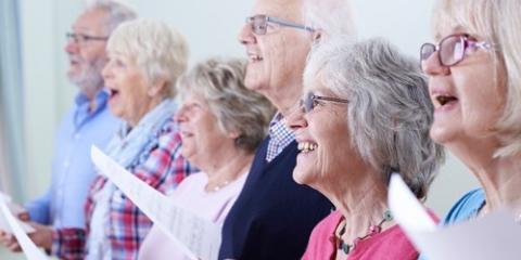 West Plains Retirement Community Shares 4 Activities Seniors Enjoy Missouri