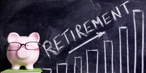 3 Reasons You Should Start Saving for Retirement While You're Young, Lexington-Fayette Northeast, Kentucky