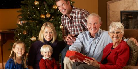 What Are Some Tips for Visiting Loved Ones in Retirement Homes Over the Holidays?, Stamford, Connecticut