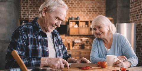 3 Unexpected Costs of Retirement, Sharon, Virginia