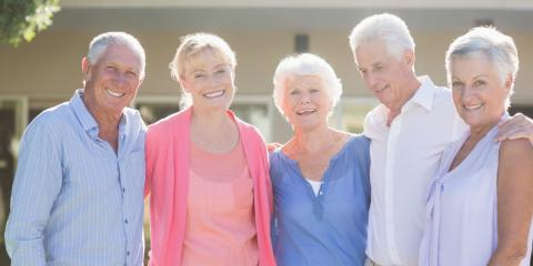 3 Advantages of Living in a Retirement Home, Northwest Travis, Texas