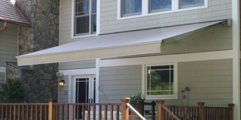 A Guide to Awning Selection: 3 Popular Varieties & Their Features, East Rochester, New York
