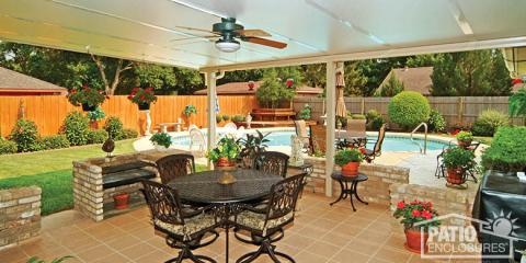 4 Reasons to Build a Covered Patio This Summer, East Rochester, New York