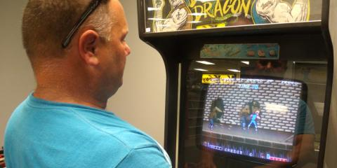 3 Ways Playing Vintage Arcade Games Evokes Childhood Memories, Huber Heights, Ohio