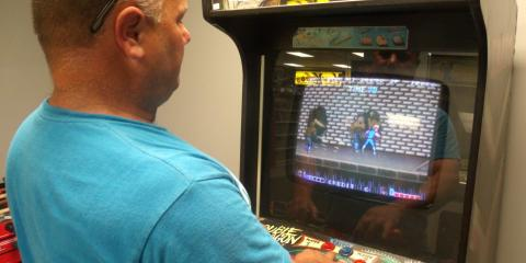 An Epic History of Arcade Games, From Dayton's Vintage Gaming Destination, Huber Heights, Ohio