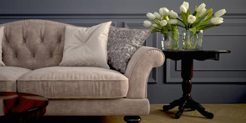 3 Reasons to Reupholster Instead of Replacing Your Furniture, Reading, Ohio