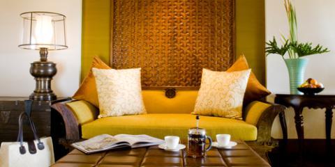 Why Should You Choose Furniture Reupholstering?, Lahaina, Hawaii