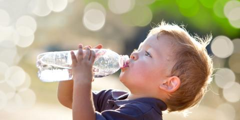 Top 3 Signs You Need a Quality Water Filter, Fairfield, Ohio