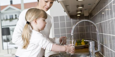 3 Reasons to Switch to Reverse Osmosis Water, Silverton, Oregon