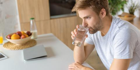 Reverse Osmosis vs. Water Softening Systems: Which Do I Need?, Myers Corner, New York