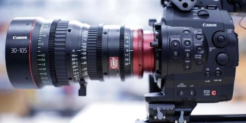 Revolution Cinema Rentals Has The Perfect Camera Rental For Your School Project, San Fernando Valley, California