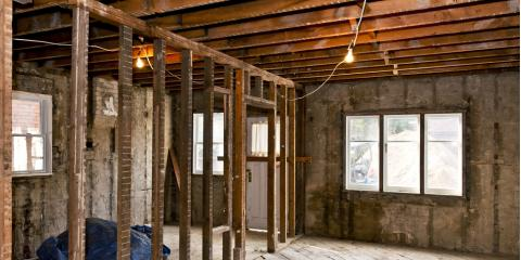 3 Helpful Tips for Rewiring a House, Webster, New York
