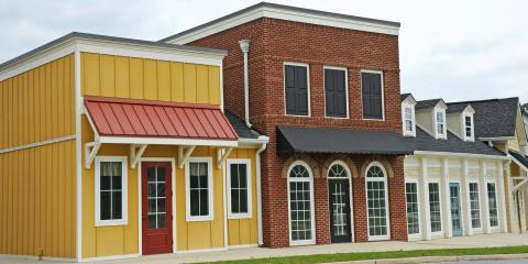 3 Tips for Choosing Exterior Paint Colors for Your Business, Columbus, Ohio