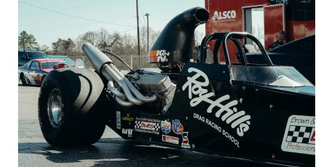 3 Reasons Why Drag Racing Classes Are Perfect Father's Day Gifts, Back Creek, North Carolina