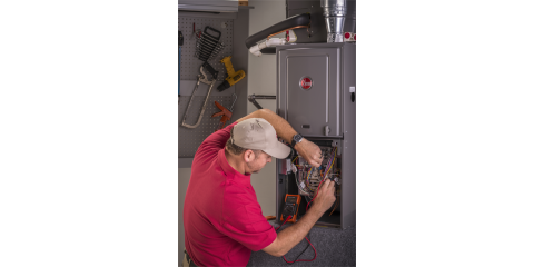 The Benefits of Proper Furnace Cleaning & Maintenance, West Haven, Connecticut