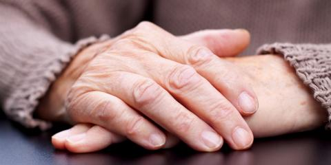 5 Tips for Coping With Pain Caused by Rheumatoid Arthritis, Covington, Kentucky