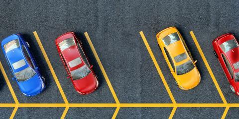 3 Reasons You Should Choose Asphalt Paving for Your Parking Lot, Rhinelander, Wisconsin