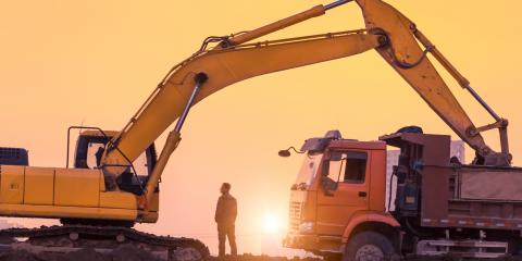 The Site Excavation Process in 5 Steps, Rhinelander, Wisconsin