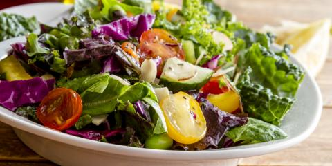 5 Healthy Restaurant Meals to Choose In the Spring, Pelican, Wisconsin