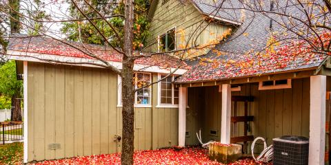 3 Roof Maintenance Tips for the Fall, Pine Lake, Wisconsin