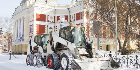 3 Advantages of Hiring Professional Snow Removal Services, Rhinelander, Wisconsin