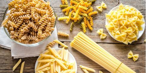 Your Favorite Italian Restaurant's Guide to Pasta & Sauce, Pelican, Wisconsin