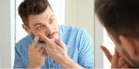3 Bad Habits That Damage Your Eyes, Rhinelander, Wisconsin