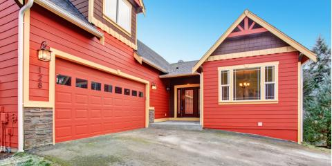 4 Different Types of Household Siding: Choosing the Best One, Rhinelander, Wisconsin