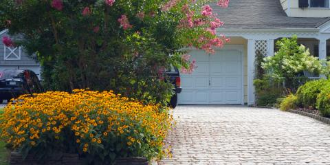 5 Key Maintenance Tips for Driveway Pavers, Cranston, Rhode Island