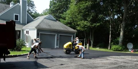 3 Signs Your Driveway Needs New Paving , Cranston, Rhode Island