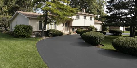 A Paving Company Explains How the Elements Can Damage Your Driveway, Cranston, Rhode Island