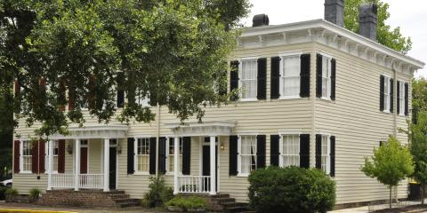 4 Steps to Restoring a Historic Home, Providence, Rhode Island