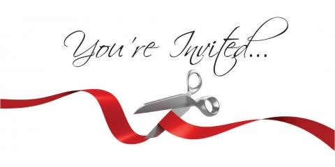 Ribbon Cutting Ceremony/Open House , Troy, Ohio