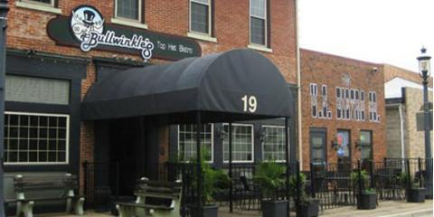 Bullwinkle 039 S Top Hat Bistro Restaurants And Food Miamisburg