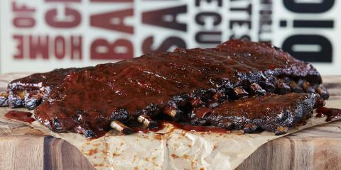 5 Mouthwatering Barbecue Sauce Flavors, Pierce, Ohio