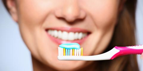 Rice Lake Dentist Explains When to Replace Your Toothbrush, Rice Lake, Wisconsin