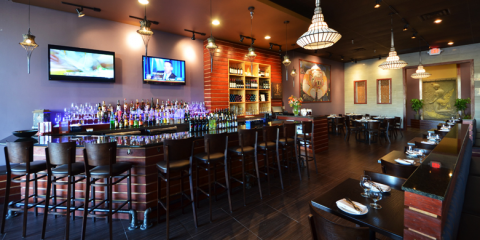 Kick Off Your Monday Night Football Plans With Happy Hour Specials at Rice & Spice II Thai Restaurant, Lincolnia, Virginia
