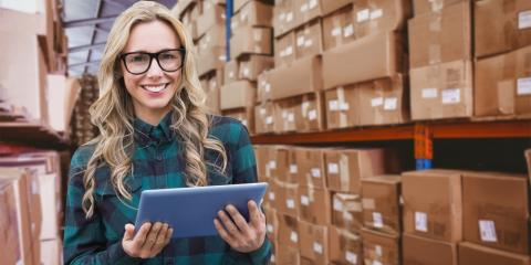 4 Ways Your Business Can Benefit From Long-Term Storage, Rice Lake, Wisconsin