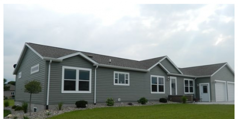 3 Safety Advantages of Modular Homes Vs Traditionally Built Homes