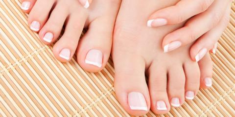 4 Tips For Maintaining Your Fabulous Winter Pedicure From Richard's Hair Skin Nails, Cincinnati, Ohio