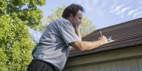 Does My Insurance Policy Cover Roof Damage?, Northeast Dallas, Texas