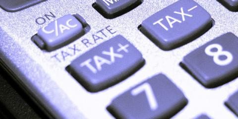 Get Ready For Tax Season With These Tips From Green Back Tax & Accounting, Richmond, Kentucky