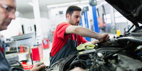 3 Car Maintenance Tips to Prepare for Spring Driving, New Richmond, Ohio
