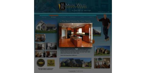 Mark Wild's Energy Homes Named Top Energy Efficient Builder, Richmond, Kentucky