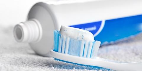 Family Dentist Shares How to Choose the Right Toothpaste, Richmond, Kentucky