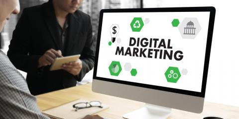 4 Steps to Develop an Effective Digital Marketing Strategy, Richmond Hill, Georgia