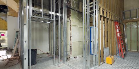 How to Manage Asbestos Removal at a Commercial Property, Richmond Hill, Georgia