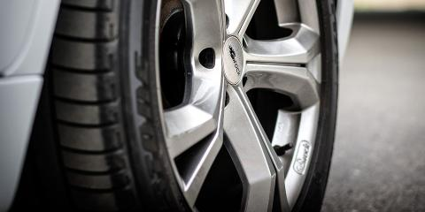 Why You Should Bring Your Car to an Auto Mechanic for Regular Tire Rotation, Richmond Hill, Georgia