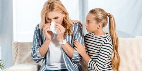 3 Major Signs of Poor Air Quality, Richmond Hill, Georgia