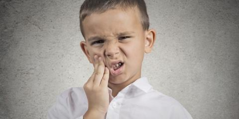Kids Dentistry Tips: What to Know About a Child's Toothache, Richmond Hill, Georgia